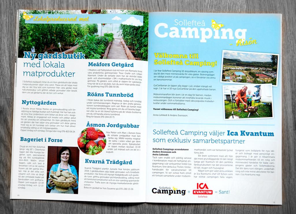 campingtidning