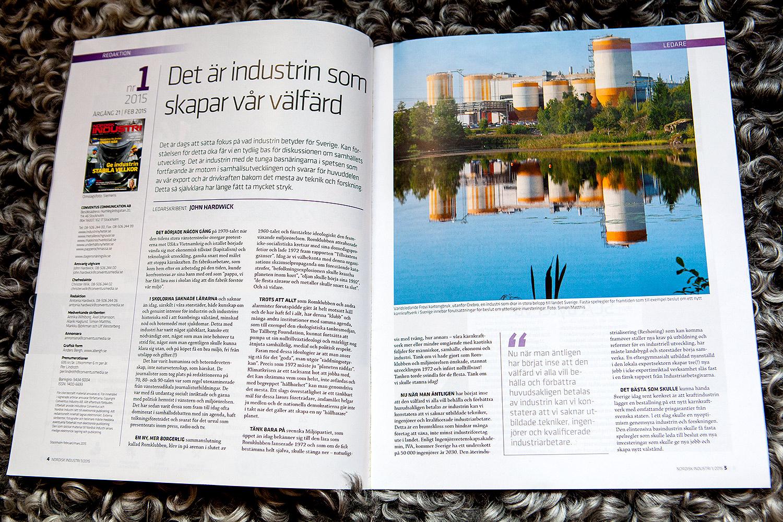 Nordisk Industri